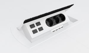 Offix powerbox enkel
