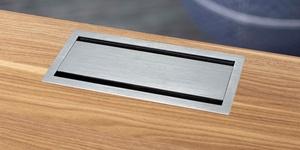 Tillbehör konferensbord, powerbibox